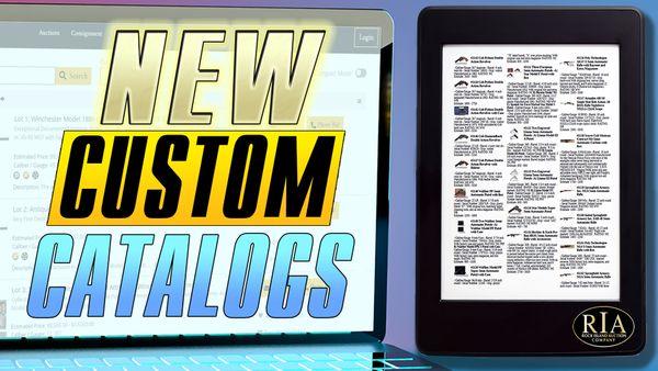 Announcing Custom Catalogs