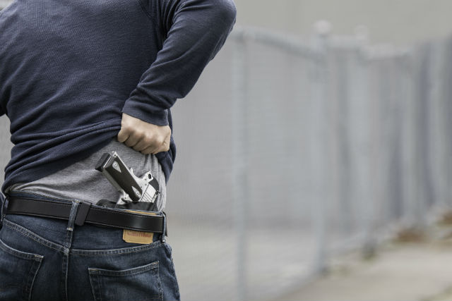What's The Best Concealed Carry Holster? 5 Top Choices