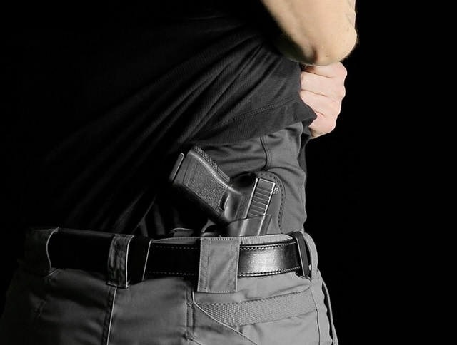The New Gun Owner's Guide To Concealed Carry