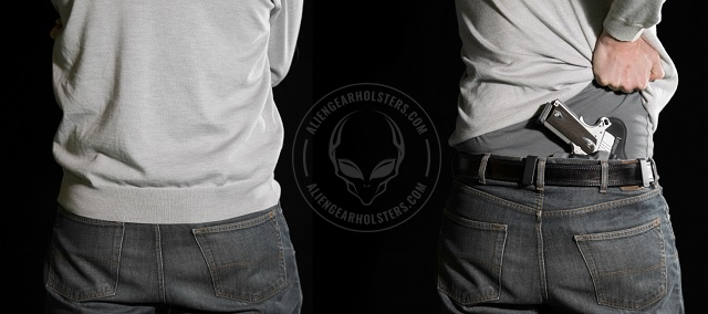 Everything You Need To Know About Concealed Carry Clothing
