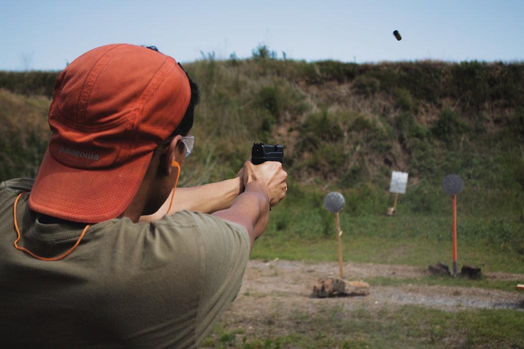 Hand Dominance, Eye Dominance and Shooting