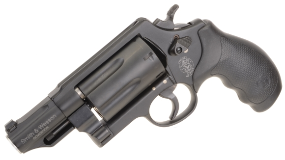 Smith & Wesson's Governor Part I
