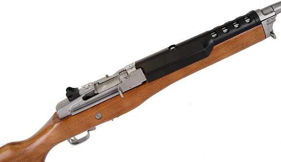 Ruger's Mini Thirty 7.62×39