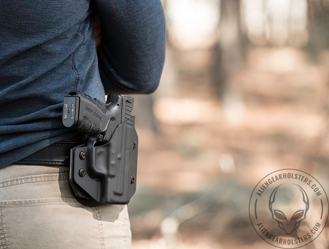 Is Concealed Carry Worth It? Should You Carry A Gun Or Not?